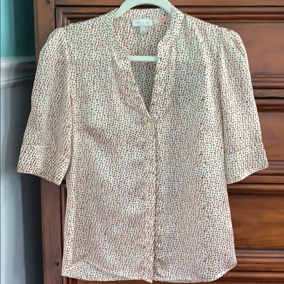 The Limited Tops - The Limited blouse, scandal collection
